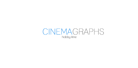 cinemagraphs